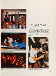 Page 17, 1981 Edition, Miami Coral Park High School - Arieon Yearbook (Miami, FL) online yearbook collection
