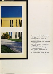 Page 7, 1981 Edition, Miami Coral Park High School - Arieon Yearbook (Miami, FL) online yearbook collection