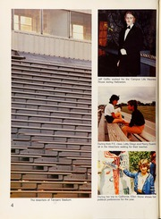 Page 8, 1981 Edition, Miami Coral Park High School - Arieon Yearbook (Miami, FL) online yearbook collection
