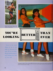 Page 10, 1982 Edition, Miami Coral Park High School - Arieon Yearbook (Miami, FL) online yearbook collection