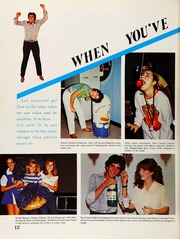 Page 16, 1982 Edition, Miami Coral Park High School - Arieon Yearbook (Miami, FL) online yearbook collection