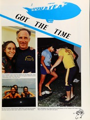 Page 17, 1982 Edition, Miami Coral Park High School - Arieon Yearbook (Miami, FL) online yearbook collection