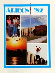 Page 5, 1982 Edition, Miami Coral Park High School - Arieon Yearbook (Miami, FL) online yearbook collection