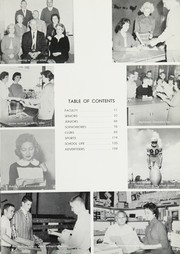 Page 11, 1960 Edition, Clearwater High School - Aqua Clara Yearbook (Clearwater, FL) online yearbook collection