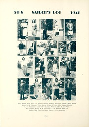 Page 12, 1941 Edition, Sarasota High School - Sailors Log Yearbook (Sarasota, FL) online yearbook collection