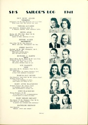 Page 15, 1941 Edition, Sarasota High School - Sailors Log Yearbook (Sarasota, FL) online yearbook collection