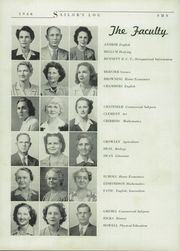 Page 12, 1946 Edition, Sarasota High School - Sailors Log Yearbook (Sarasota, FL) online yearbook collection