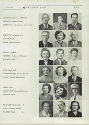 Page 13, 1946 Edition, Sarasota High School - Sailors Log Yearbook (Sarasota, FL) online yearbook collection