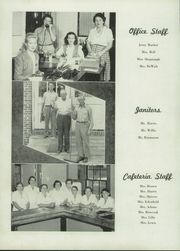 Page 14, 1946 Edition, Sarasota High School - Sailors Log Yearbook (Sarasota, FL) online yearbook collection