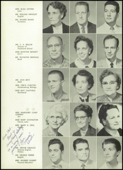 Page 10, 1957 Edition, Sarasota High School - Sailors Log Yearbook (Sarasota, FL) online yearbook collection