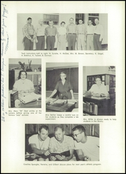 Page 13, 1957 Edition, Sarasota High School - Sailors Log Yearbook (Sarasota, FL) online yearbook collection