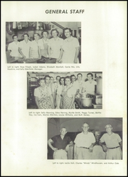 Page 15, 1957 Edition, Sarasota High School - Sailors Log Yearbook (Sarasota, FL) online yearbook collection