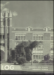 Page 3, 1957 Edition, Sarasota High School - Sailors Log Yearbook (Sarasota, FL) online yearbook collection