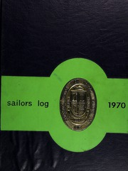 1970 Edition, Sarasota High School - Sailors Log Yearbook (Sarasota, FL)