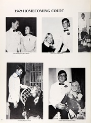 Page 58, 1970 Edition, Sarasota High School - Sailors Log Yearbook (Sarasota, FL) online yearbook collection