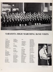 Page 66, 1970 Edition, Sarasota High School - Sailors Log Yearbook (Sarasota, FL) online yearbook collection