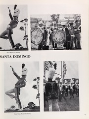 Page 67, 1970 Edition, Sarasota High School - Sailors Log Yearbook (Sarasota, FL) online yearbook collection