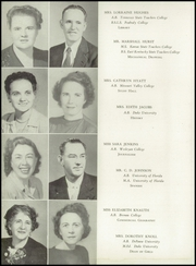 Page 14, 1947 Edition, Miami Edison Senior High School - Beacon Yearbook (Miami, FL) online yearbook collection