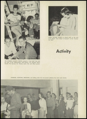Page 13, 1958 Edition, Miami Edison Senior High School - Beacon Yearbook (Miami, FL) online yearbook collection