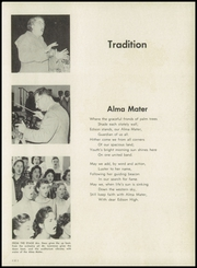 Page 15, 1958 Edition, Miami Edison Senior High School - Beacon Yearbook (Miami, FL) online yearbook collection