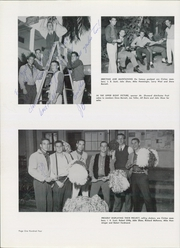 Page 108, 1959 Edition, Miami Edison Senior High School - Beacon Yearbook (Miami, FL) online yearbook collection