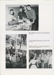 Page 112, 1959 Edition, Miami Edison Senior High School - Beacon Yearbook (Miami, FL) online yearbook collection