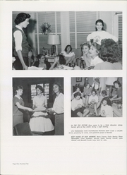 Page 114, 1959 Edition, Miami Edison Senior High School - Beacon Yearbook (Miami, FL) online yearbook collection