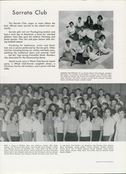 Page 115, 1959 Edition, Miami Edison Senior High School - Beacon Yearbook (Miami, FL) online yearbook collection