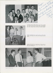 Page 116, 1959 Edition, Miami Edison Senior High School - Beacon Yearbook (Miami, FL) online yearbook collection