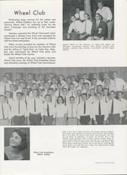 Page 117, 1959 Edition, Miami Edison Senior High School - Beacon Yearbook (Miami, FL) online yearbook collection