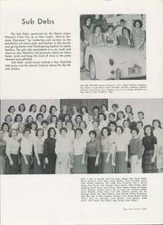 Page 119, 1959 Edition, Miami Edison Senior High School - Beacon Yearbook (Miami, FL) online yearbook collection