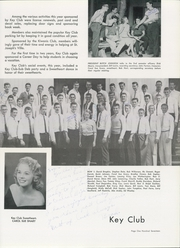 Page 121, 1959 Edition, Miami Edison Senior High School - Beacon Yearbook (Miami, FL) online yearbook collection