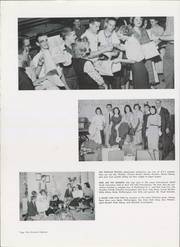 Page 122, 1959 Edition, Miami Edison Senior High School - Beacon Yearbook (Miami, FL) online yearbook collection