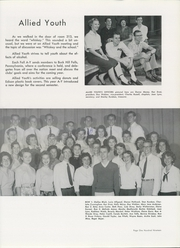 Page 123, 1959 Edition, Miami Edison Senior High School - Beacon Yearbook (Miami, FL) online yearbook collection