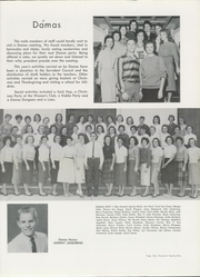 Page 125, 1959 Edition, Miami Edison Senior High School - Beacon Yearbook (Miami, FL) online yearbook collection