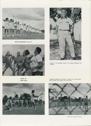 Page 163, 1959 Edition, Miami Edison Senior High School - Beacon Yearbook (Miami, FL) online yearbook collection