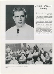 Page 166, 1959 Edition, Miami Edison Senior High School - Beacon Yearbook (Miami, FL) online yearbook collection