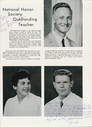 Page 167, 1959 Edition, Miami Edison Senior High School - Beacon Yearbook (Miami, FL) online yearbook collection