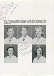 Page 171, 1959 Edition, Miami Edison Senior High School - Beacon Yearbook (Miami, FL) online yearbook collection