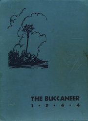 Page 1, 1944 Edition, Mainland High School - Buccaneer Yearbook (Daytona Beach, FL) online yearbook collection