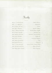 Page 13, 1944 Edition, Mainland High School - Buccaneer Yearbook (Daytona Beach, FL) online yearbook collection