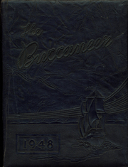 1948 Edition, Mainland High School - Buccaneer Yearbook (Daytona Beach, FL)