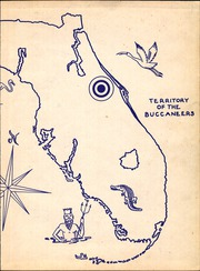 Page 3, 1951 Edition, Mainland High School - Buccaneer Yearbook (Daytona Beach, FL) online yearbook collection