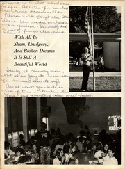 Page 10, 1975 Edition, Mount Dora High School - Stray Leaves Yearbook (Mount Dora, FL) online yearbook collection