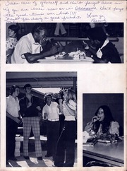 Page 11, 1975 Edition, Mount Dora High School - Stray Leaves Yearbook (Mount Dora, FL) online yearbook collection