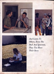 Page 13, 1975 Edition, Mount Dora High School - Stray Leaves Yearbook (Mount Dora, FL) online yearbook collection
