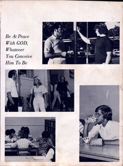 Page 15, 1975 Edition, Mount Dora High School - Stray Leaves Yearbook (Mount Dora, FL) online yearbook collection