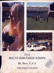 Page 5, 1975 Edition, Mount Dora High School - Stray Leaves Yearbook (Mount Dora, FL) online yearbook collection