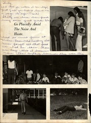 Page 6, 1975 Edition, Mount Dora High School - Stray Leaves Yearbook (Mount Dora, FL) online yearbook collection