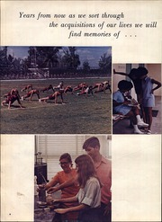 Page 10, 1972 Edition, Twin Lakes High School - Aquarian Yearbook (West Palm Beach, FL) online yearbook collection